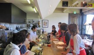 TOP-サンプル-料理教室